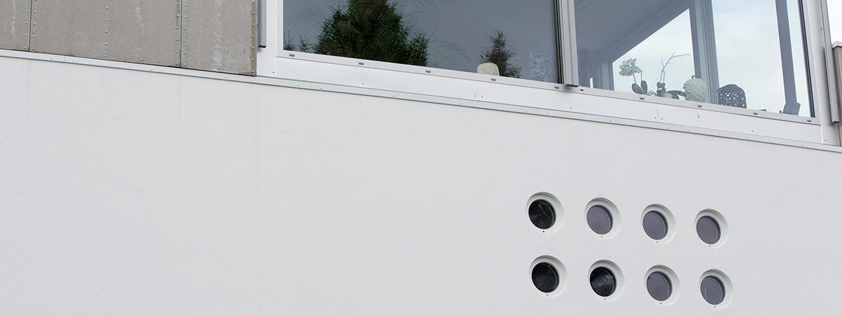 Renovering/ombygging av boliger